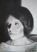 Elina Drawing
