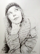 Finished Portrait of T A3