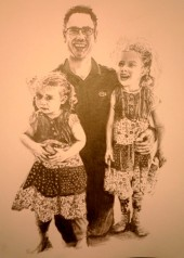 Neil and Kids