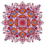 Turkish Style Pattern