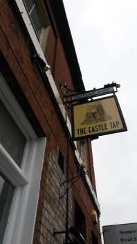 pub sign